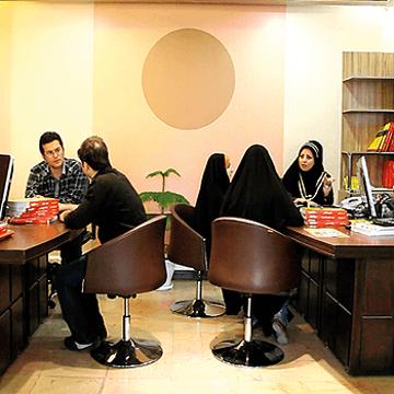 طرح مدیر برنامه با بسته آموزشی ارشد به همراه(6 مرحله آزمون آزمایشی ارشد)